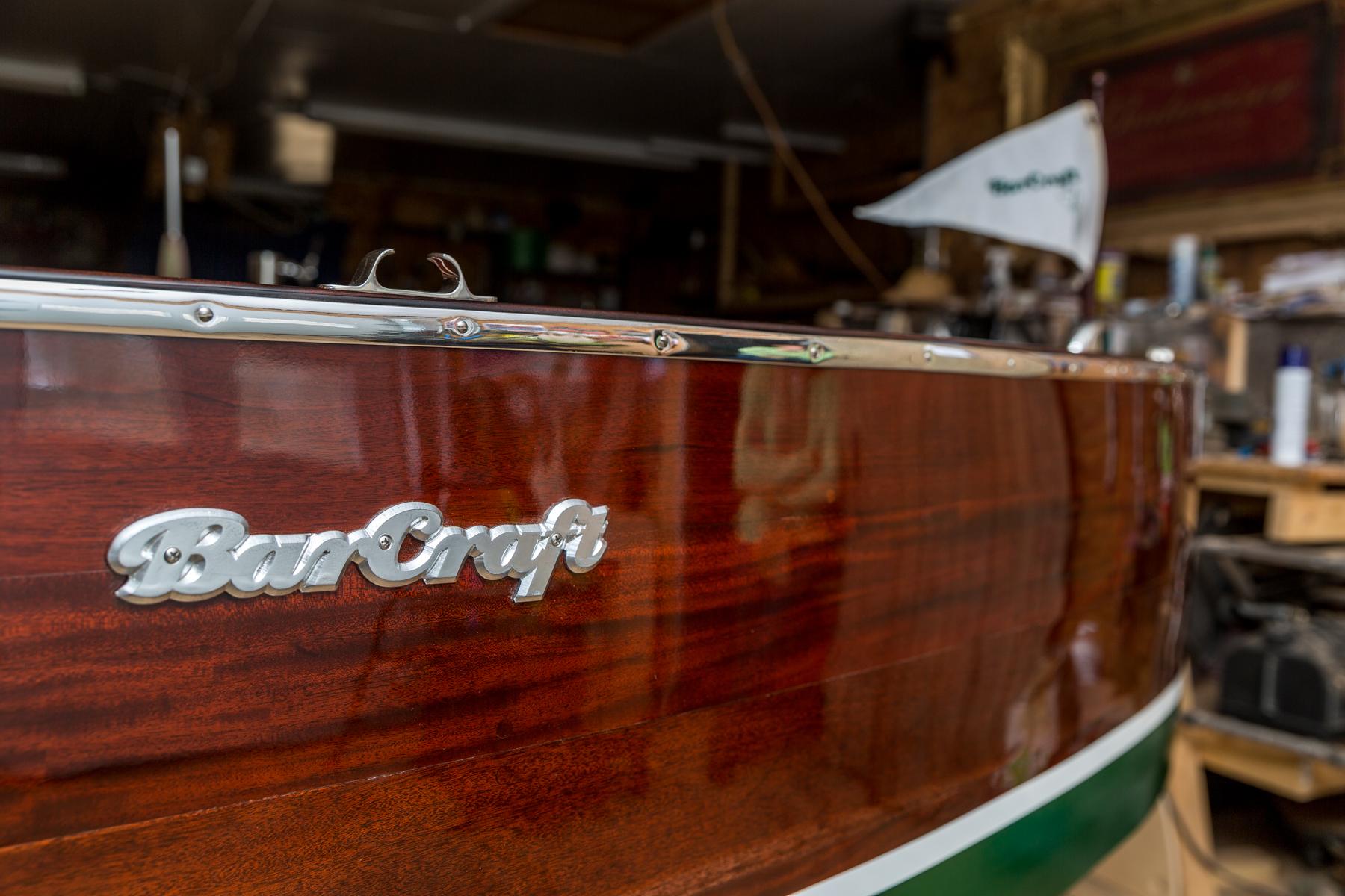 Custom Luxury Boat Bars - BarCraft Boat Bars